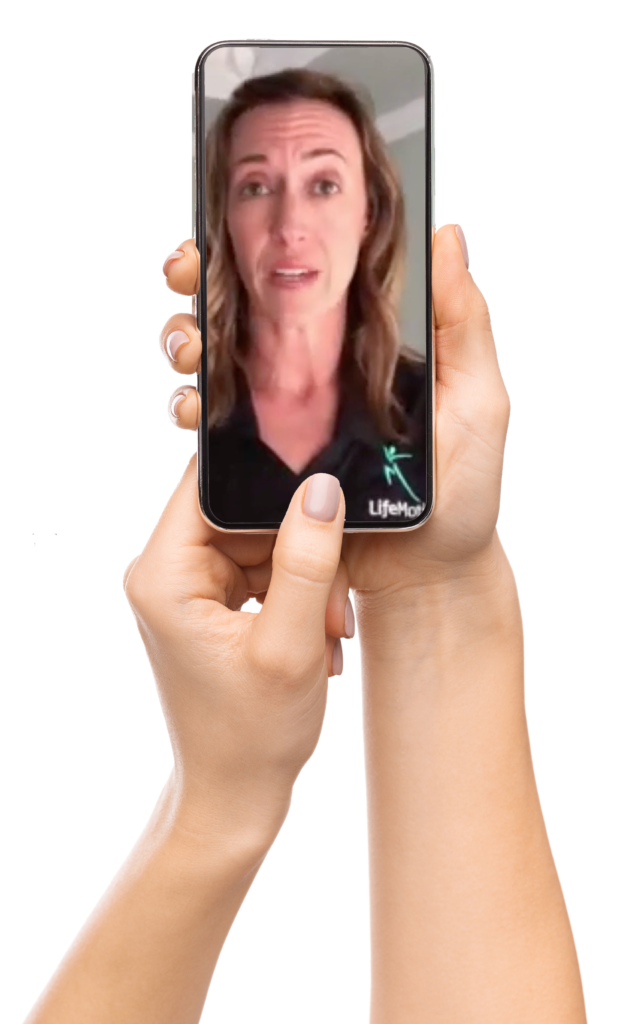 Telemed Video Visits From LifeMotion