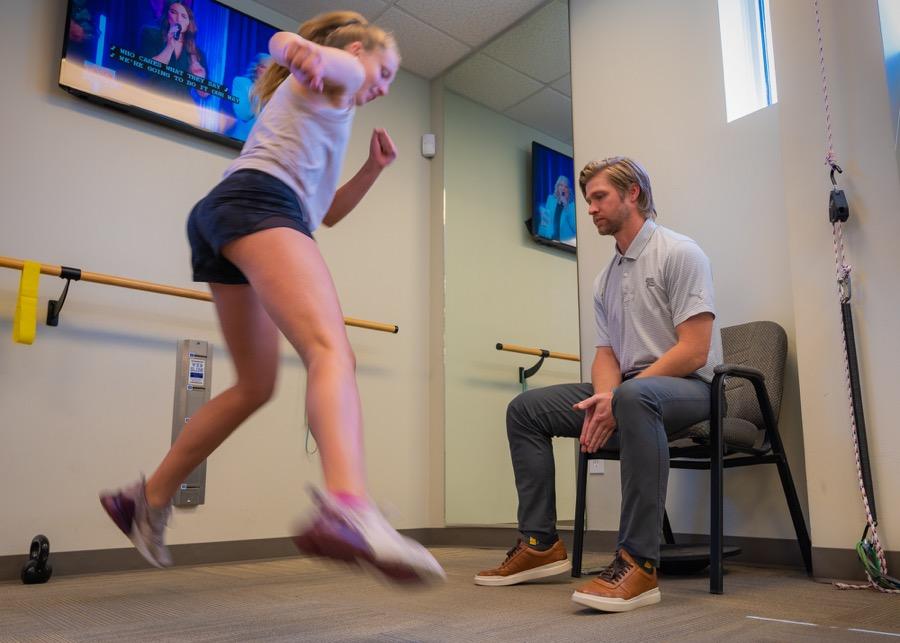 Wellness Physical Therapy Tulsa OK