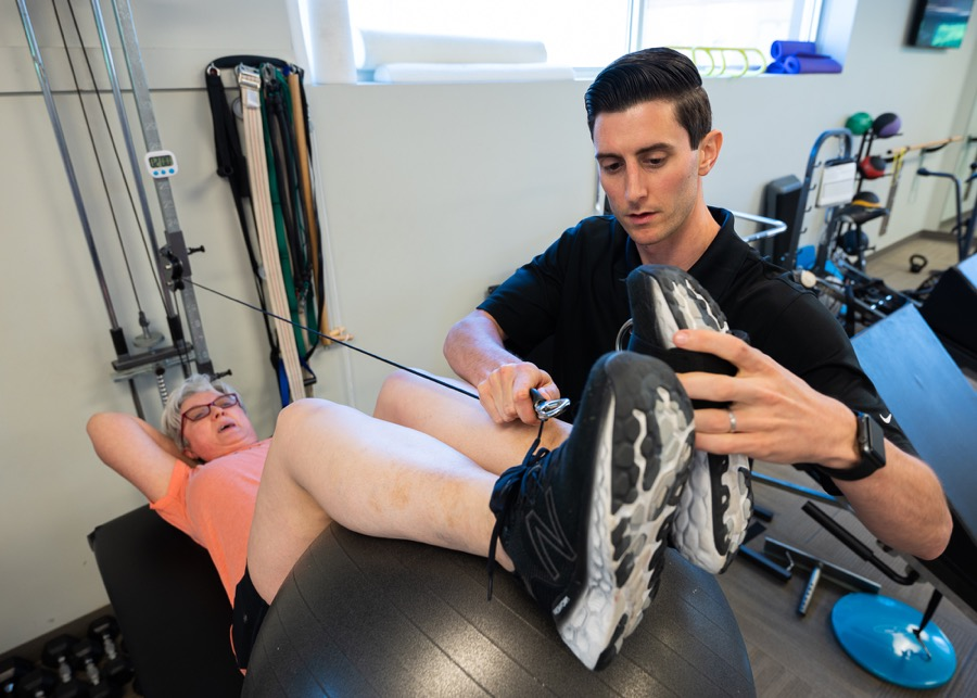LifeMotion Physical Therapy